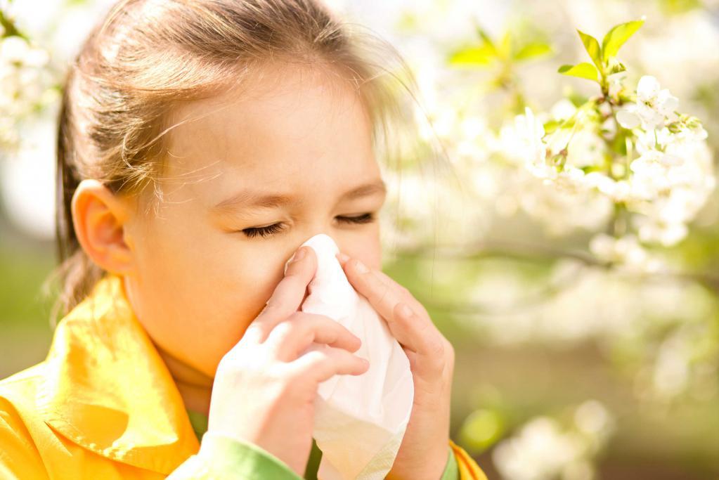 Ринит у детей — особенности лечения