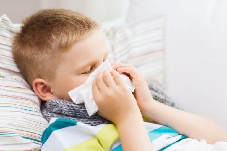 Почему нельзя давать ребенку антибиотики при гриппе?
