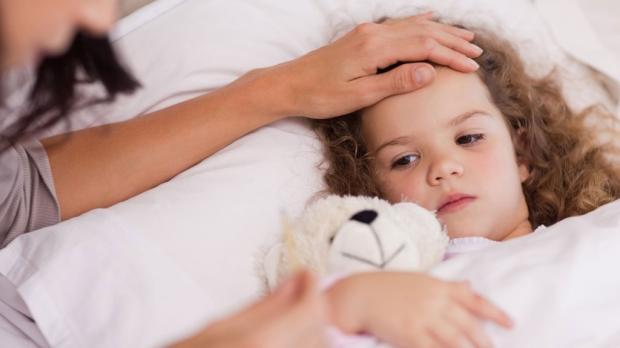 Как ускорить процесс выздоровления ребенка?