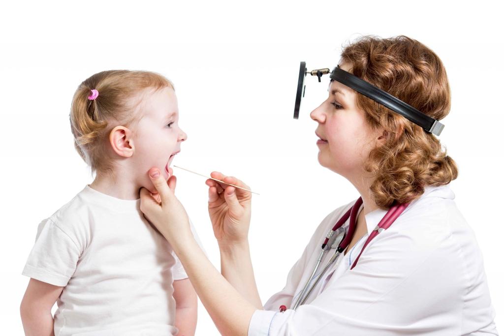 Фарингит у детей: полный обзор заболевания и методов лечения