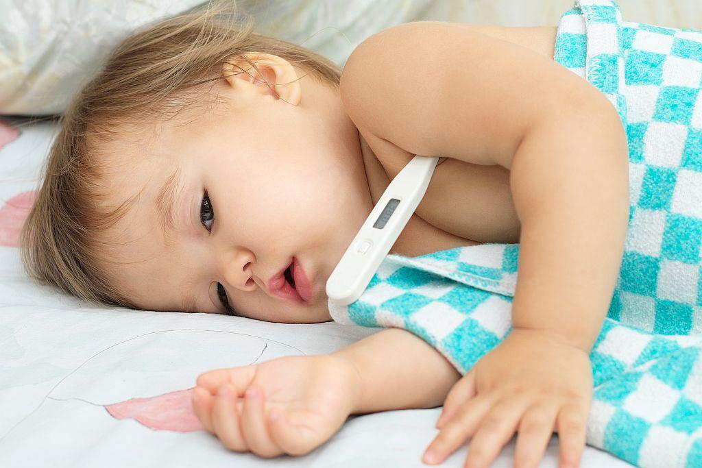 Цитовир 3 как принимать детям