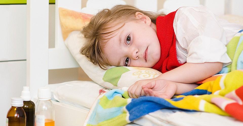 Пневмония у детей — инфекционное заболевание повышенной опасности