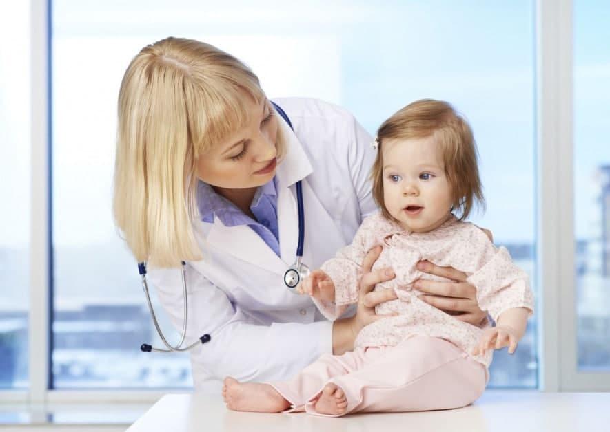 Бронхит у детей: симптомы, лечение, советы врачей